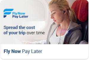 Fly now pay later